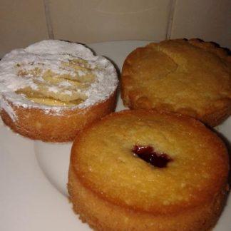 Koeken/Cake